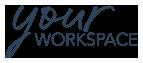 yourWorkspace logo